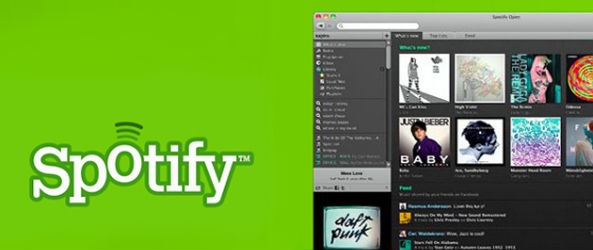 Spotify America